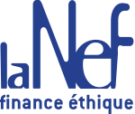 Logo La Nef - Finance éthique