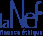 Logo La Nef - Finance éthique