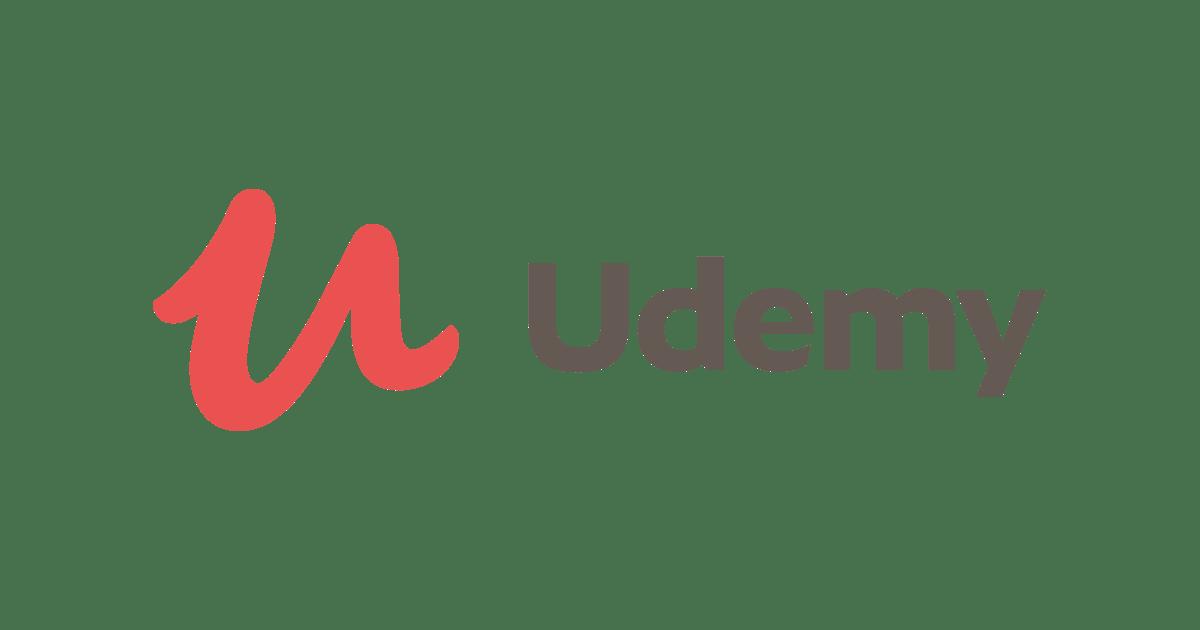 Code promo Udemy, site de formation en ligne